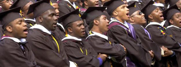Graduating Mentees