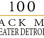 100 Black Men Detroit