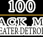 100 Black Men Detroit