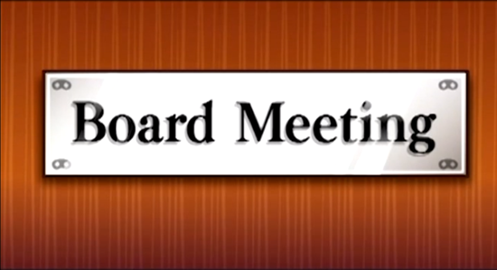 Image result for board meetings