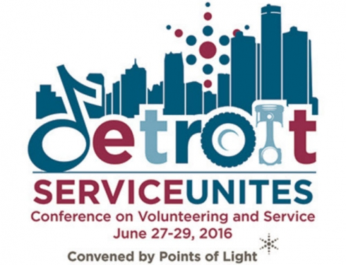 Volunteering and Service Conference