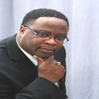 Dr. Roy D. Harris