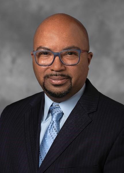 "Ferdinand Gipson wins Michigan Diversity Council ""2021 Disability Leadership Award"""